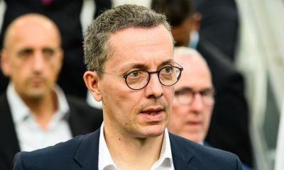 """OM - Pickeu a deux concurrents étrangers pour le poste """"head of football"""""""
