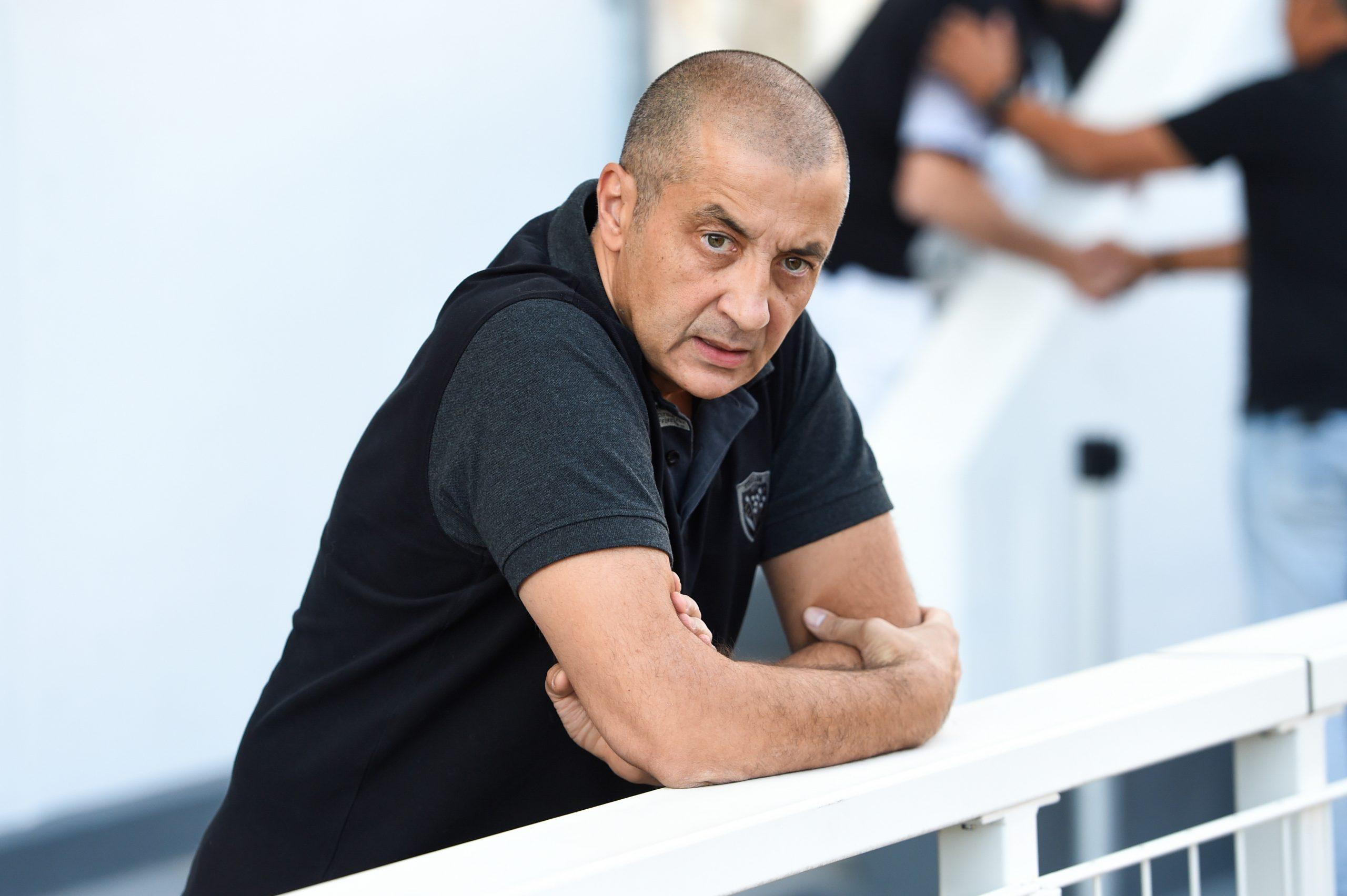 OM - Le juriste d'Ajroudi dézingue Mourad Boudjellal