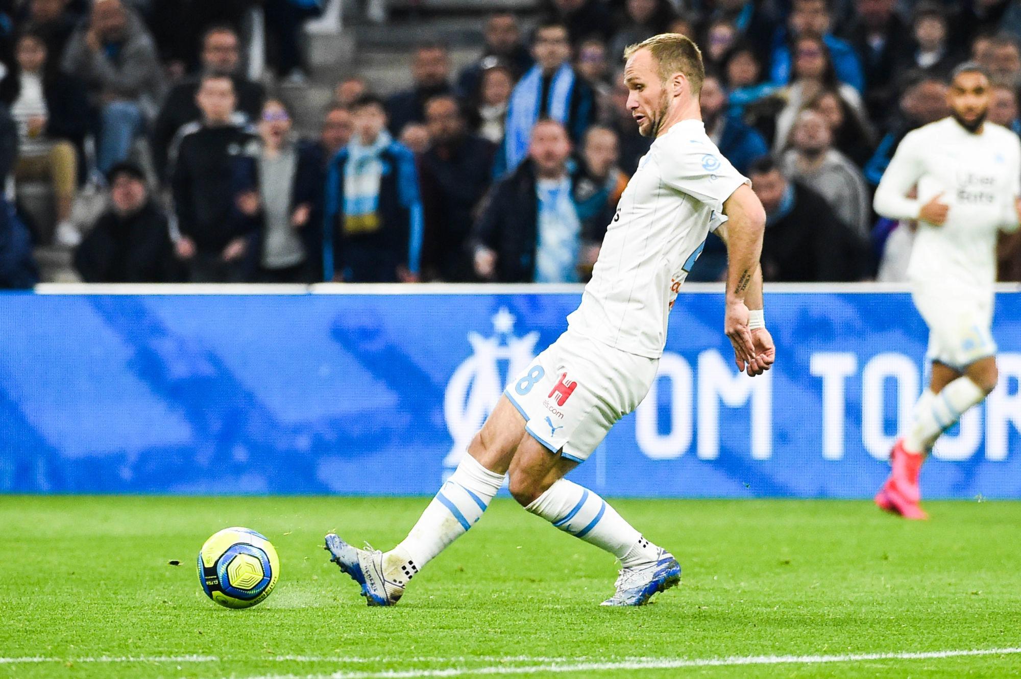 OM - Germain évoque la situation compliquée du club
