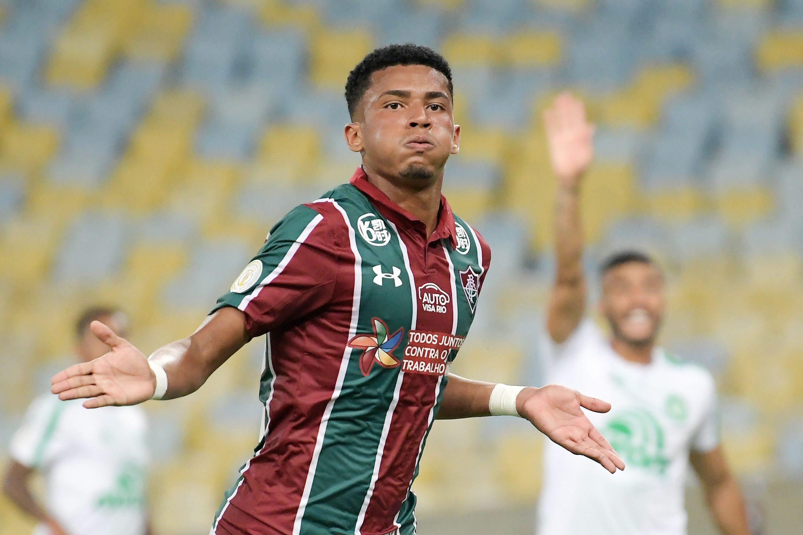 Mercato OM : Marcos Paulo à Marseille ? Un dirigeant de Fluminense le dit