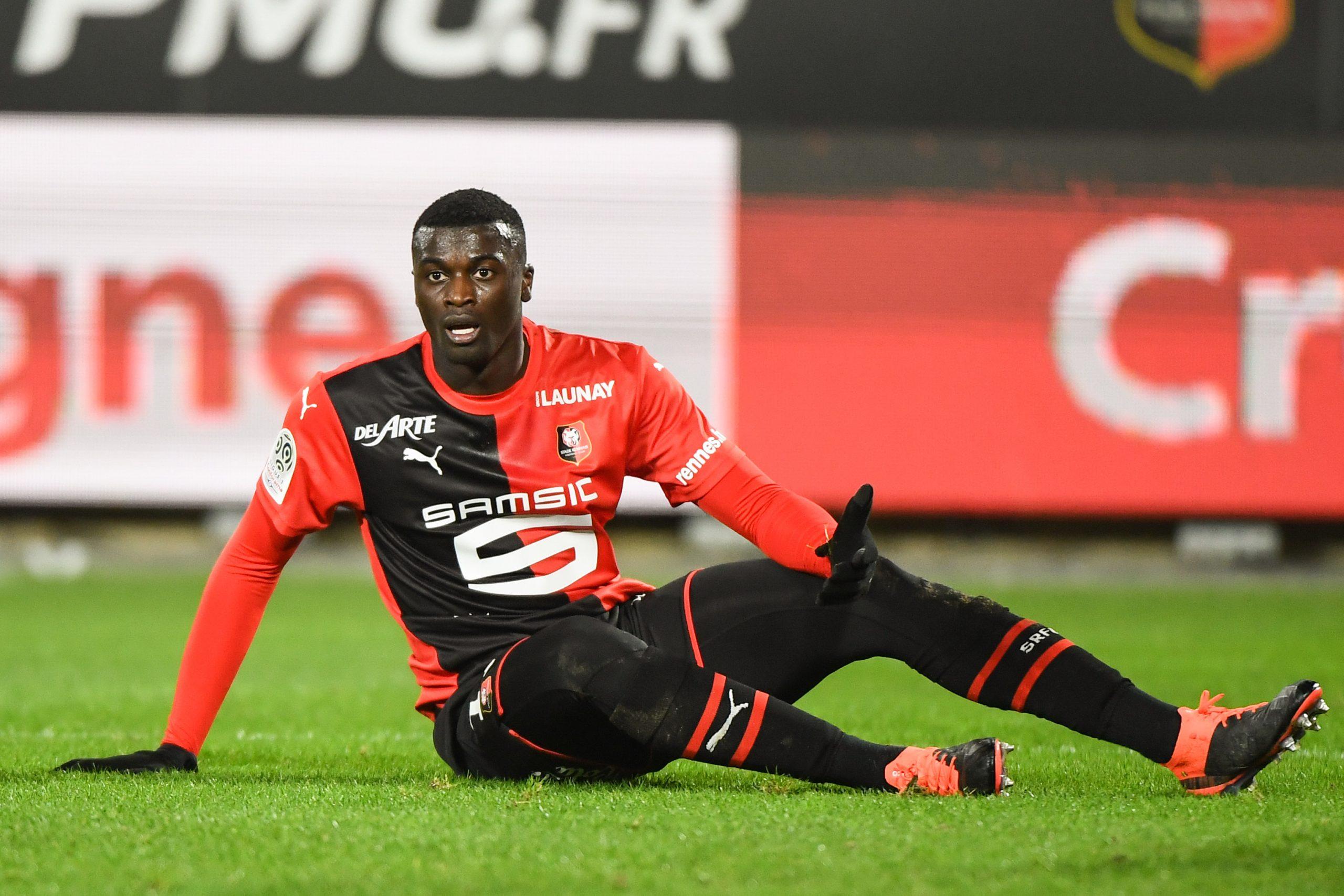 OM - Rennes grillé en plein mensonge concernant Mbaye Niang