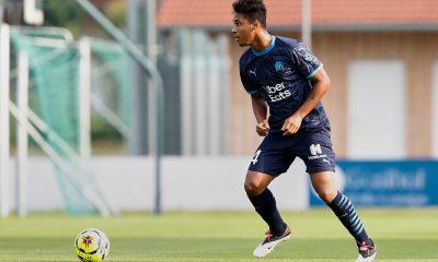 OM - Kamara dévoile son rêve de jouer la Ligue des Champions avec l'OM
