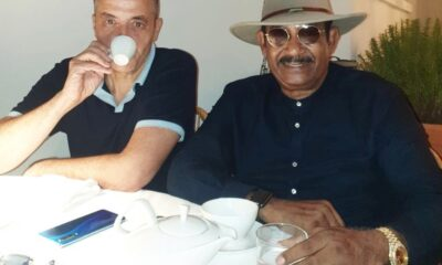 OM - Vente du club, Boudjellal de retour avec Ajroudi ?