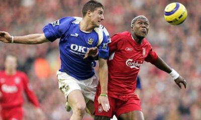 Ex-OM : Djibril Cissé ne voulait pas quitter Liverpool en 2006