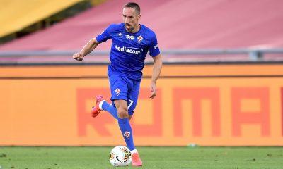 Ex-OM : Ribéry prend une claque par un coéquipier et se fait chambrer