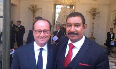 OM - Molina met en garde Marseille concernant Mohamed Ajroudi