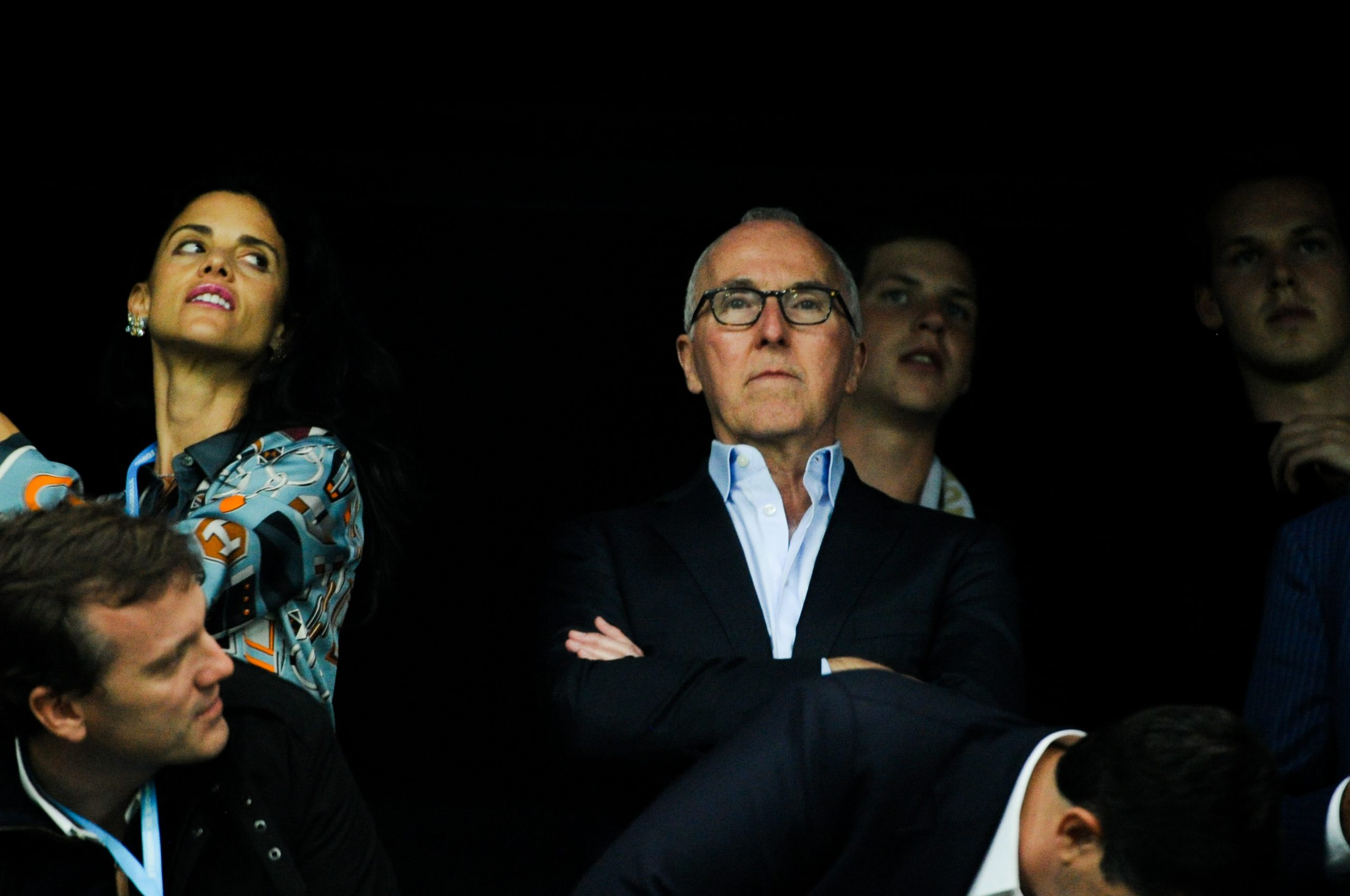 OM - La provenance de l'argent de McCourt pose question