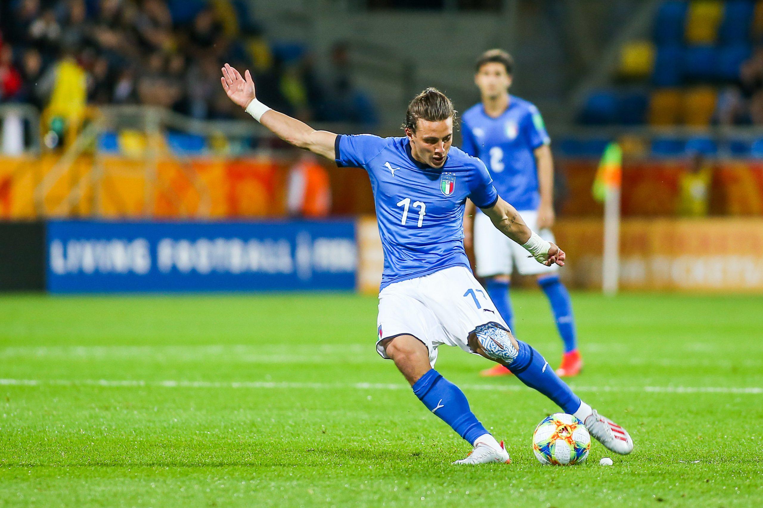 Mercato OM : 12M€ pour Gianluca Scamacca, il faut faire un effort