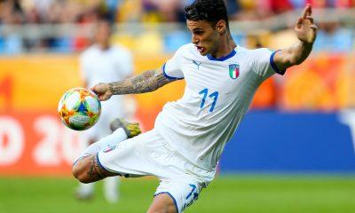 Mercato OM : Marseille aurait proposé 12M€ pour un buteur italien