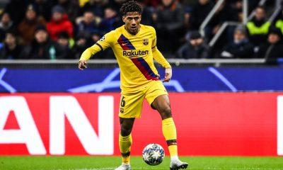 Mercato OM : Un joueur du Barça tout proche de l'OM