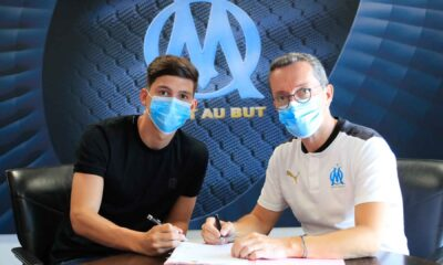 OM - Leonardo Balerdi dévoile ses objectifs avec Marseille