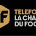 TV – Le logo de la chaîne Téléfoot dévoilé par Mediapro