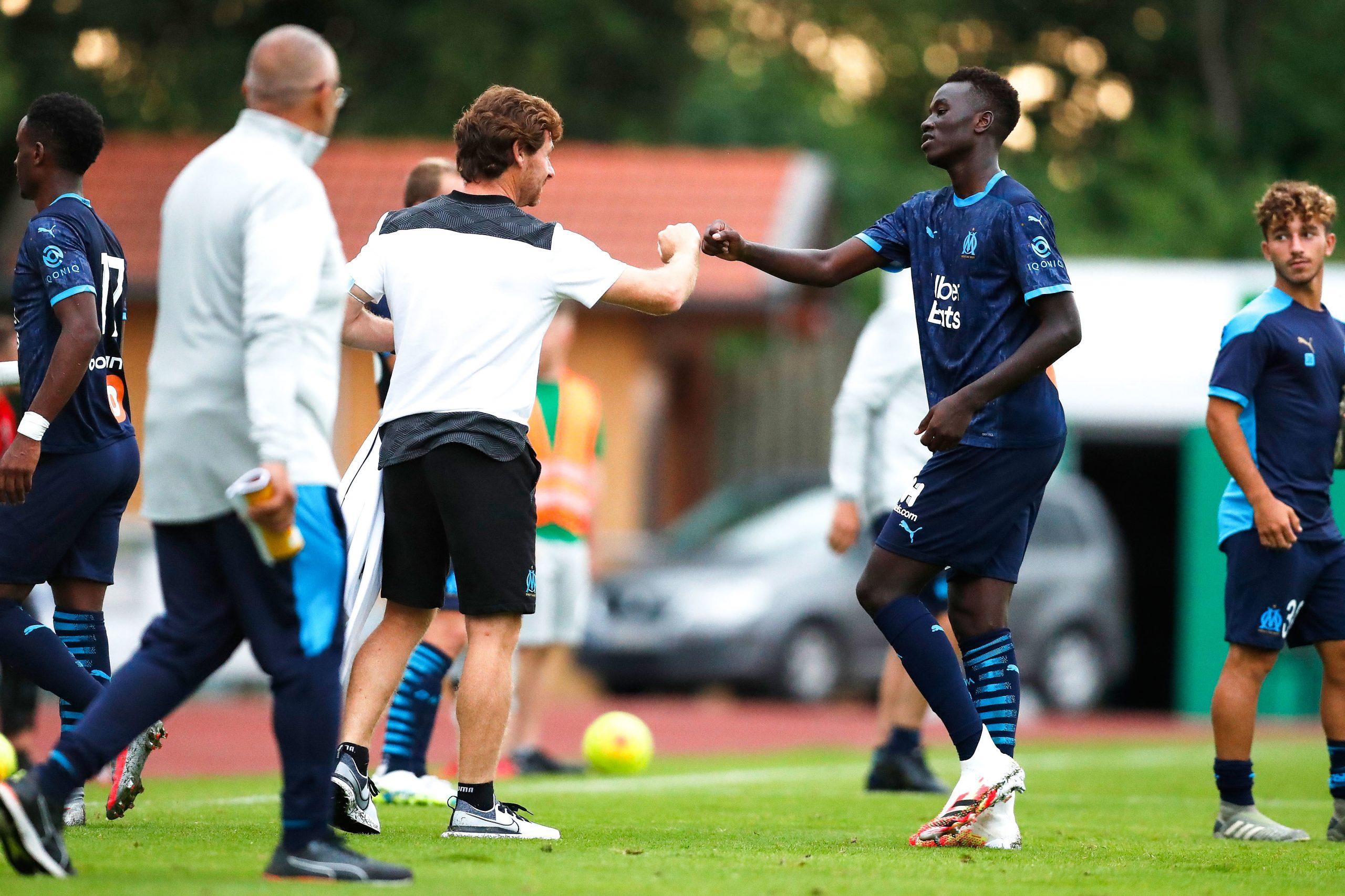 OM - Pape Gueye dévoile pourquoi il a rejoint Marseille au lieu de Rennes ou Nantes