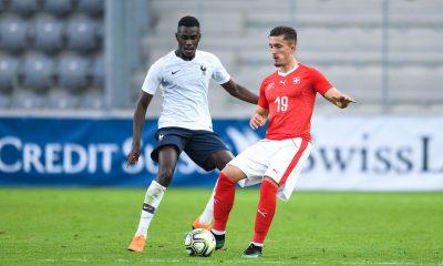Mercato OM : Un autre club de Ligue 1 s'intéresse à Andi Zeqiri