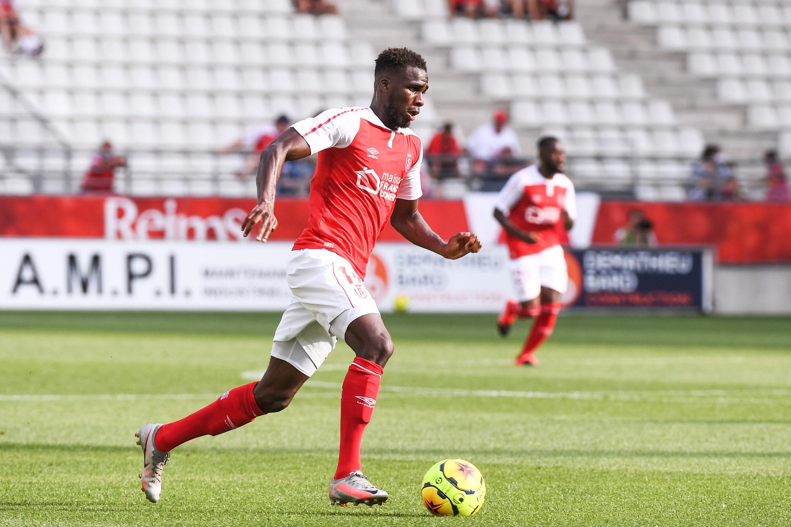 """OM - Sadio Mané : """"Boulaye Dia ne va pas durer à Reims, croyez-moi !"""""""