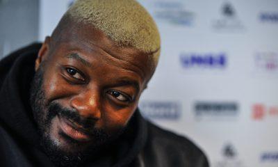 Ex-OM : Djibril Cissé très heureux après la défaite du PSG