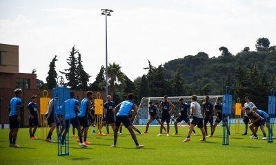 OM - Le classement des plus gros salaires à Marseille
