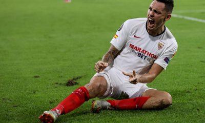 Ex-OM : Lucas Ocampos a surpris tout le monde au FC Séville