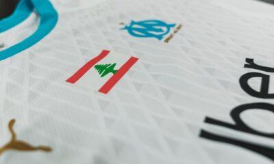 OM - La vente aux enchères des maillots pour le Liban rapporte 52 110€