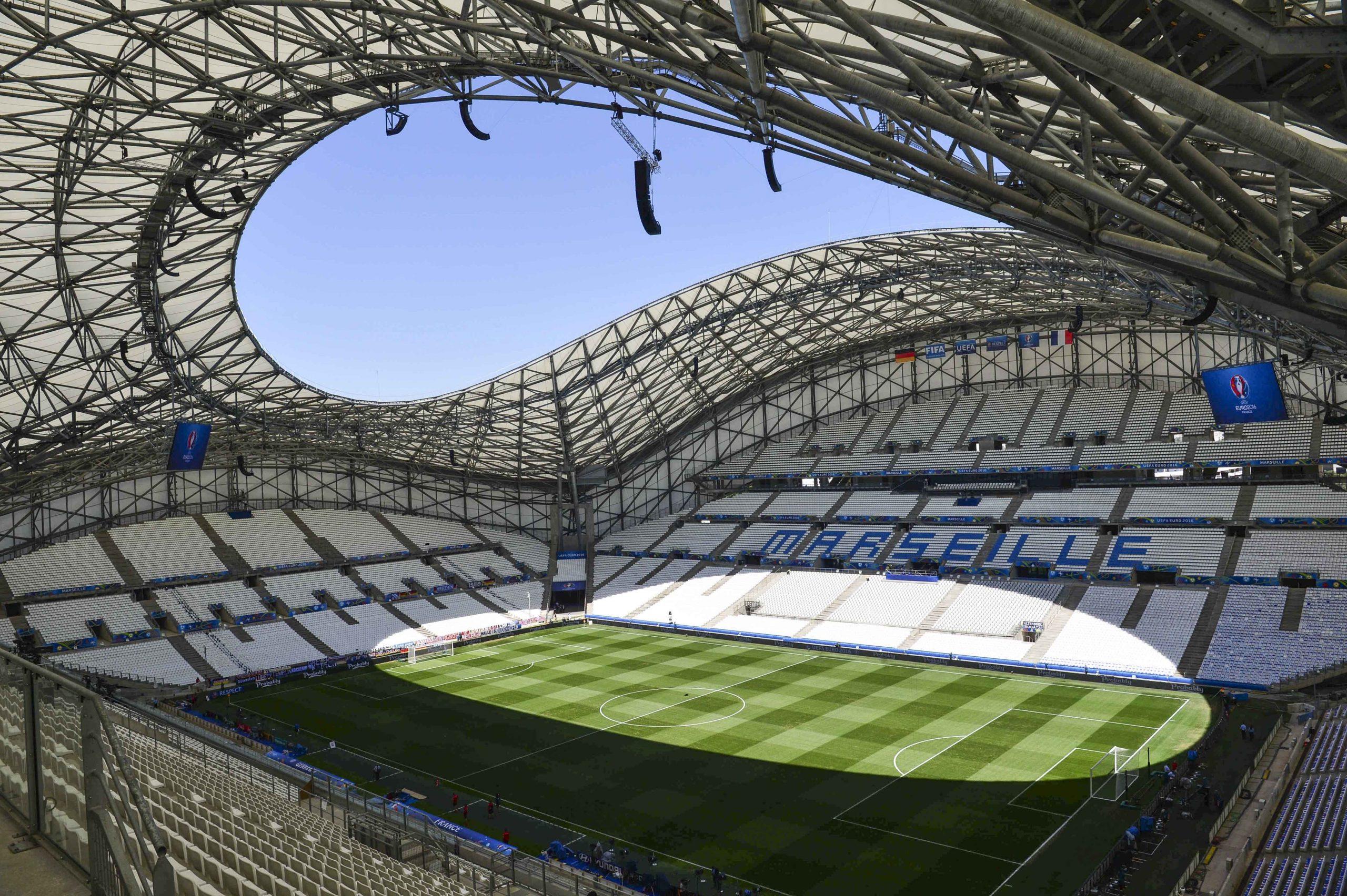 OM - 370M€, c'est l'estimation du prix du stade Vélodrome