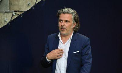 Ex-OM : Vincent Labrune futur président de la LFP ?