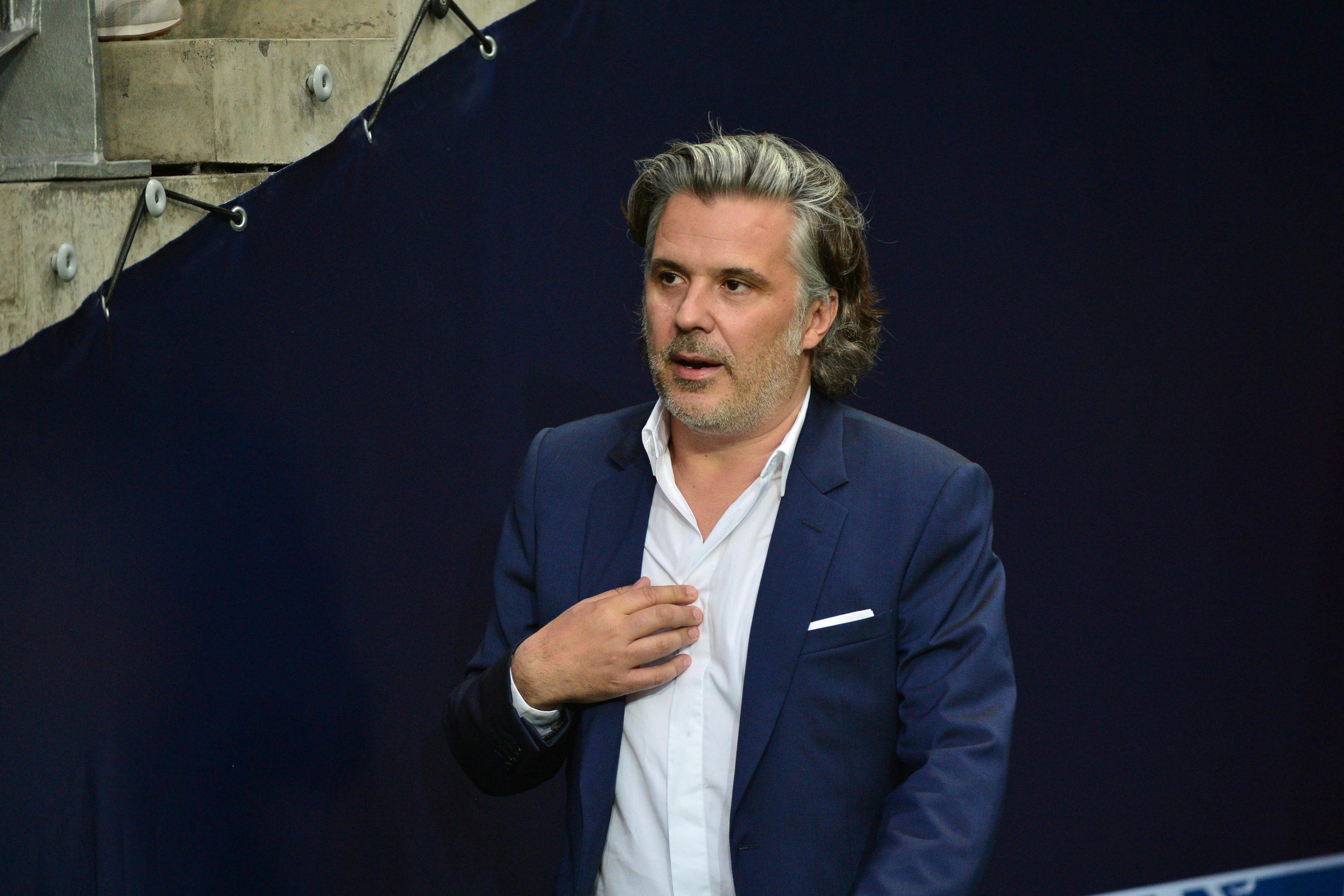 LFP - La solution ultime de Vincent Labrune pour sauver la Ligue 1