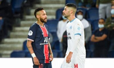 OM - Alvaro Gonzalez revient sur son altercation avec Neymar