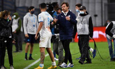 """OM/Metz (1-1) - Villas-Boas : """"On peut montrer un autre visage"""""""