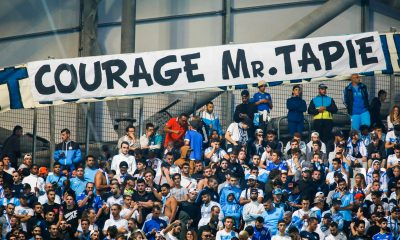 OM - Le fils de Bernard Tapie insulte L'Equipe après sa bourde