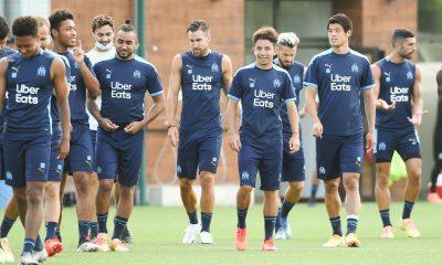 OM - Le groupe au complet pour le match face à Metz