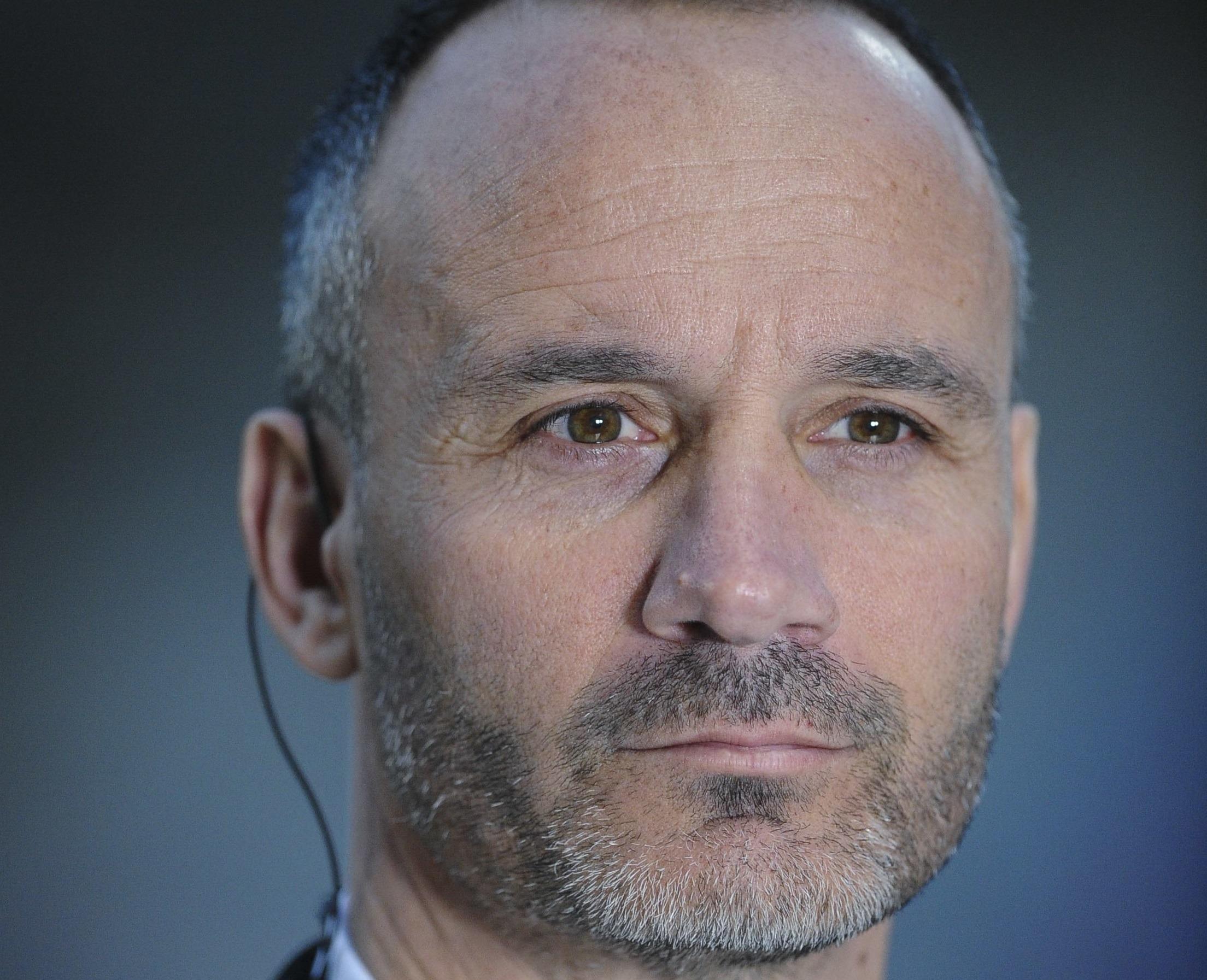 Ex-OM - Eric Di Meco pointe du doigt le responsable de la SuperLeague