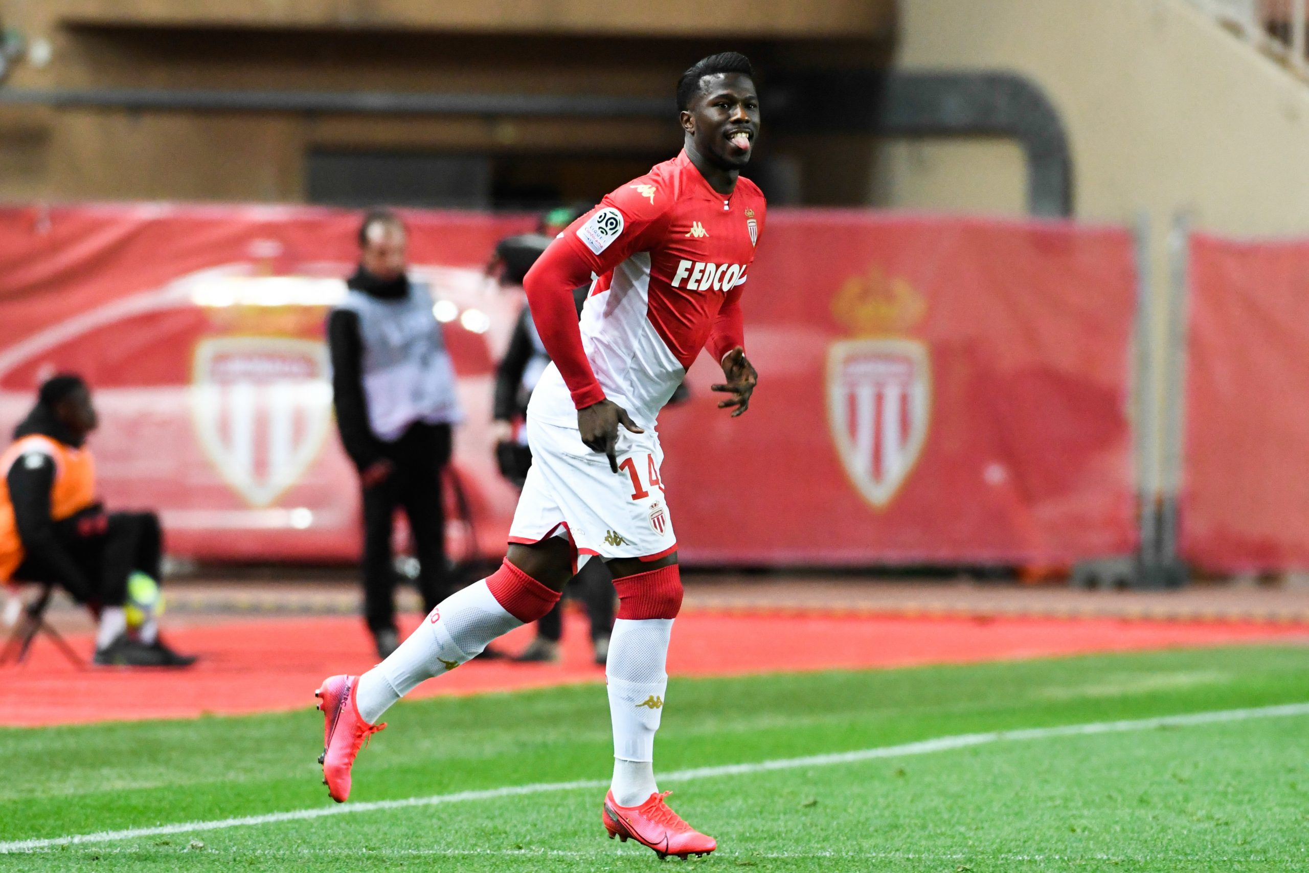 Mercato OM : Longoria s'intéresse à un attaquant de l'AS Monaco