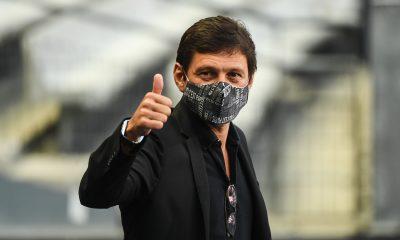 PSG/OM - Leonardo démonte la FFF concernant Mbappé