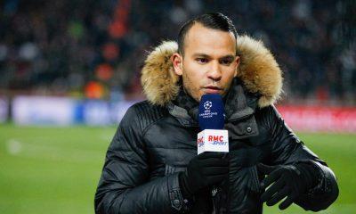 OM/PSG (0-0) - Mohamed Bouhafsi taille Ben Arfa