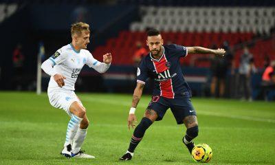 OM - Les supporters se moquent du physique de Neymar