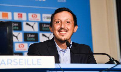 OM - Pablo Longoria explique pourquoi Sampaoli a été choisi