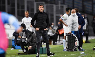 "OM/Metz (1-1) - Hognon : ""On aurait dû tuer le match"""