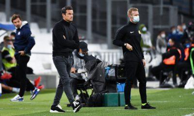 """OM/Metz (1-1) - Hognon : """"Je m'attendais à un début de match plus difficile"""""""