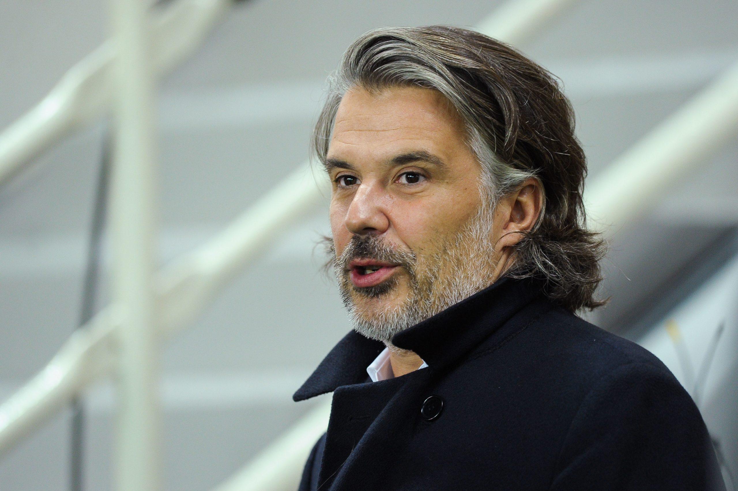Ex-OM - Labrune dézingue la Ligue 1, mais encense le PSG