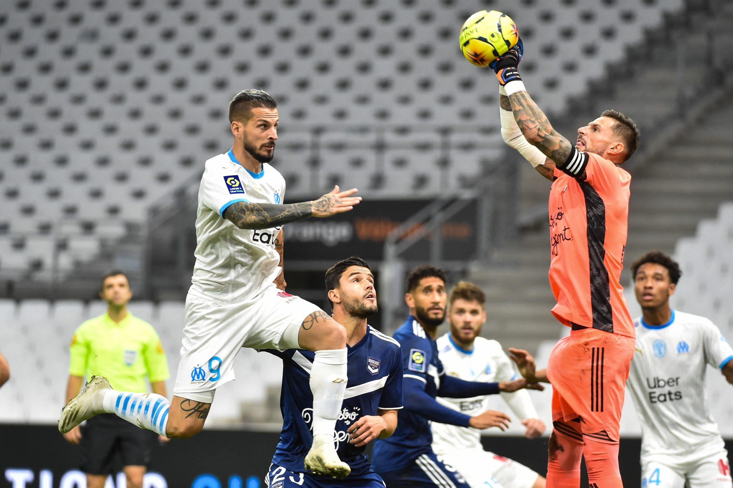 """OM/Bordeaux (3-1) - Costil : """"Pour gagner, il aurait fallu qu'on soit très bon"""""""