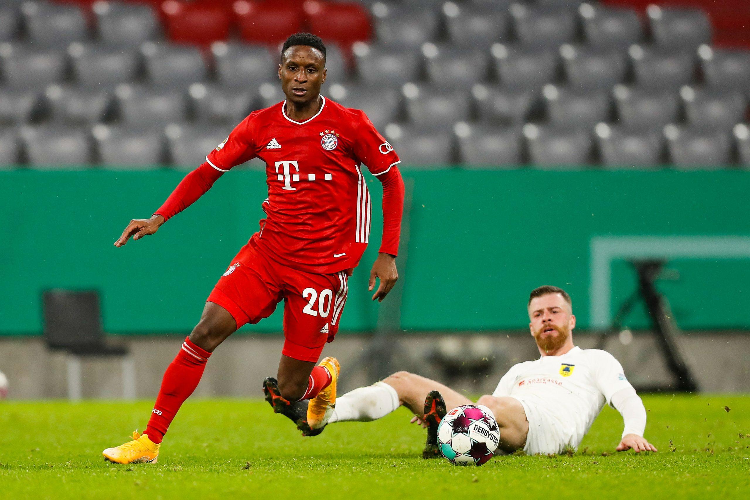 Ex-OM : Incroyable début pour Bouna Sarr avec le Bayern Munich