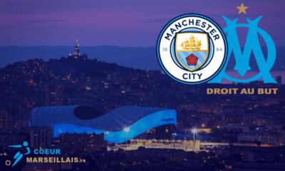 Manchester City/OM – Le résumé vidéo et buts de la rencontre