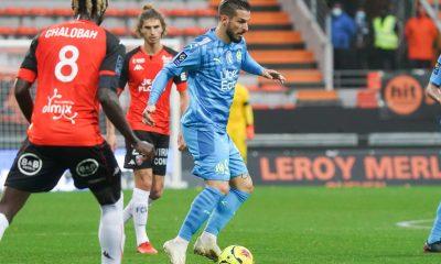 Lorient/OM (0-1) - Djellit s'en prend à l'OM et démonte un joueur