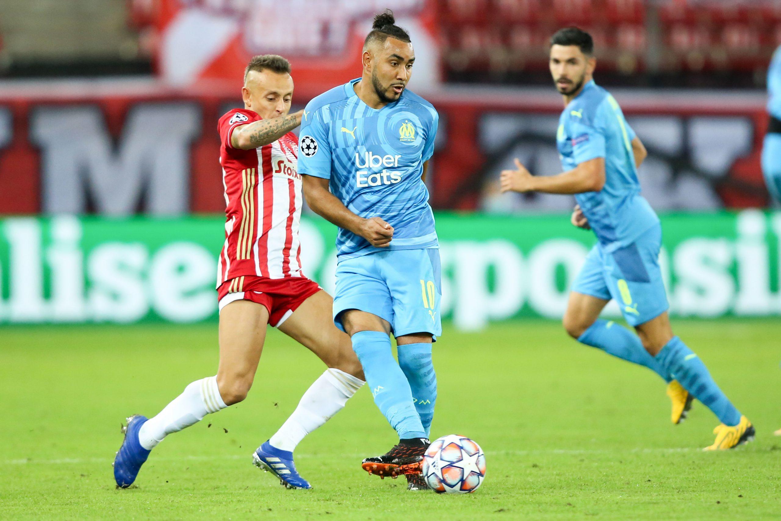 OM - Pierre Ménès dézingue deux joueurs et le choix tactique de Villas-Boas