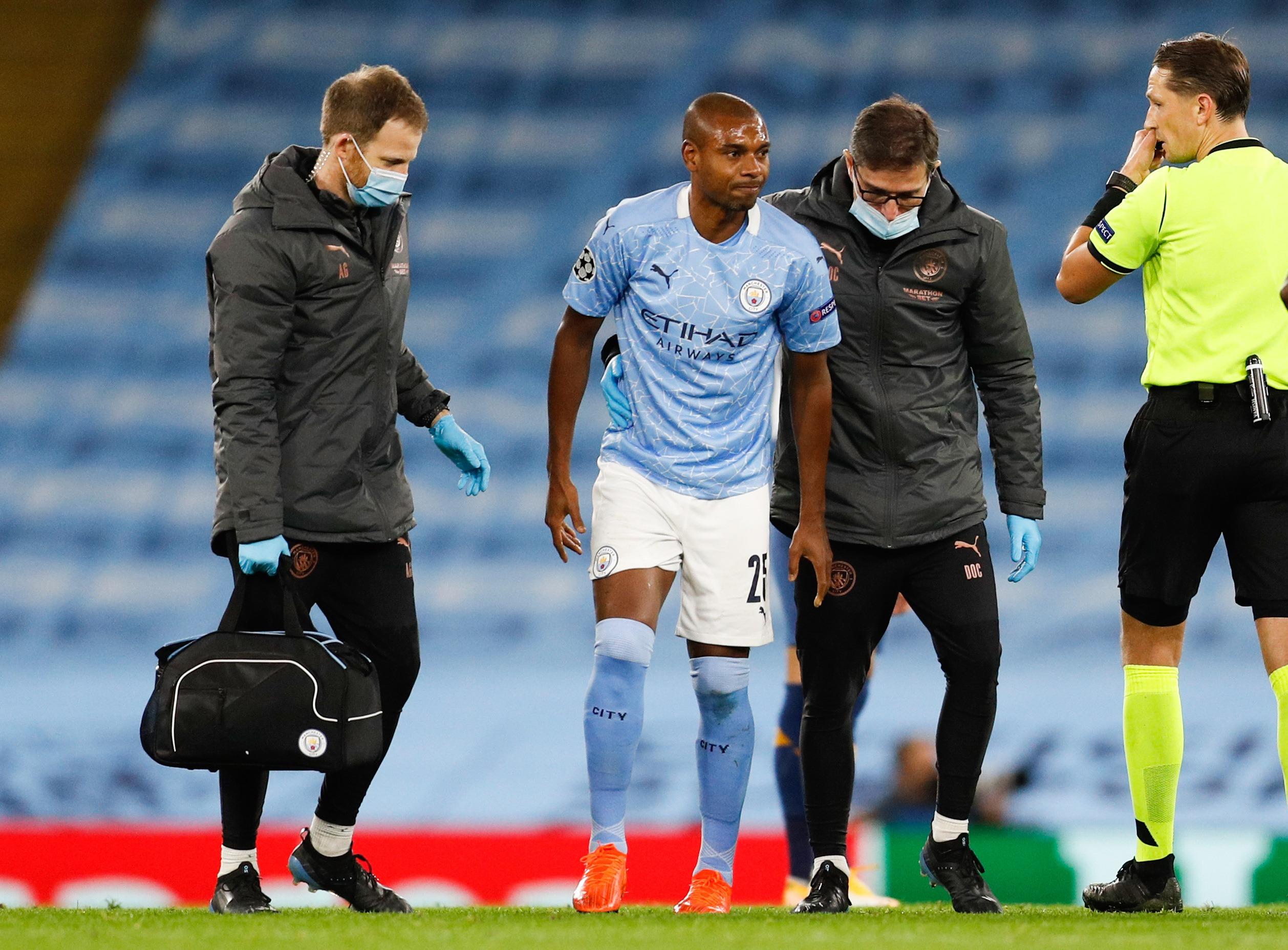 LdC - Manchester City devra faire sans ce joueur important