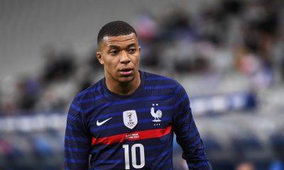 OM - Marseille créé sa propre jaquette FIFA 21 sans Mbappé