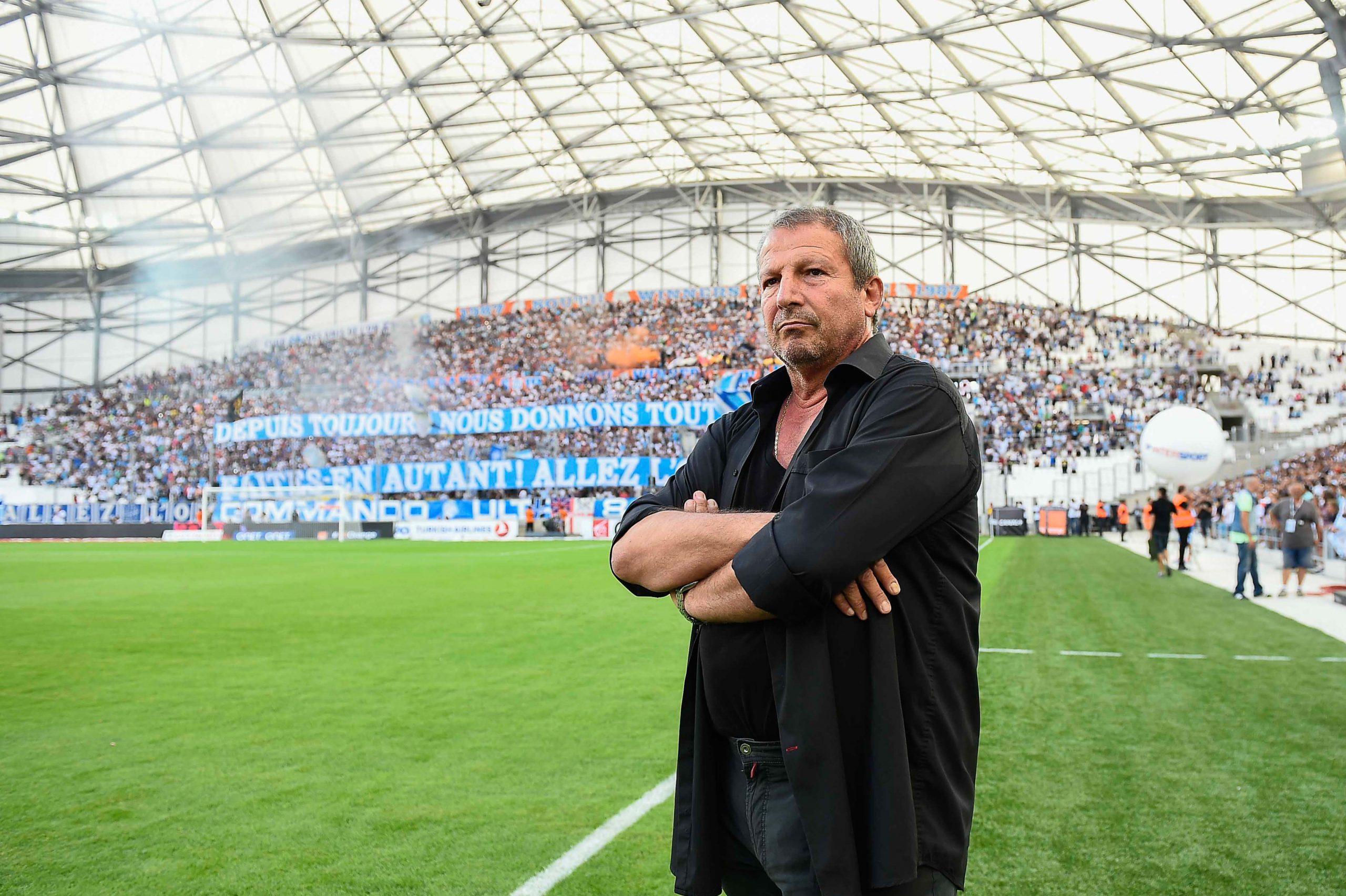 Mercato OM : Ce coach était prêt à succéder à Villas-Boas