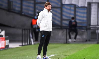 Ex-OM - Villas-Boas donne sa réponse à la Lazio Rome