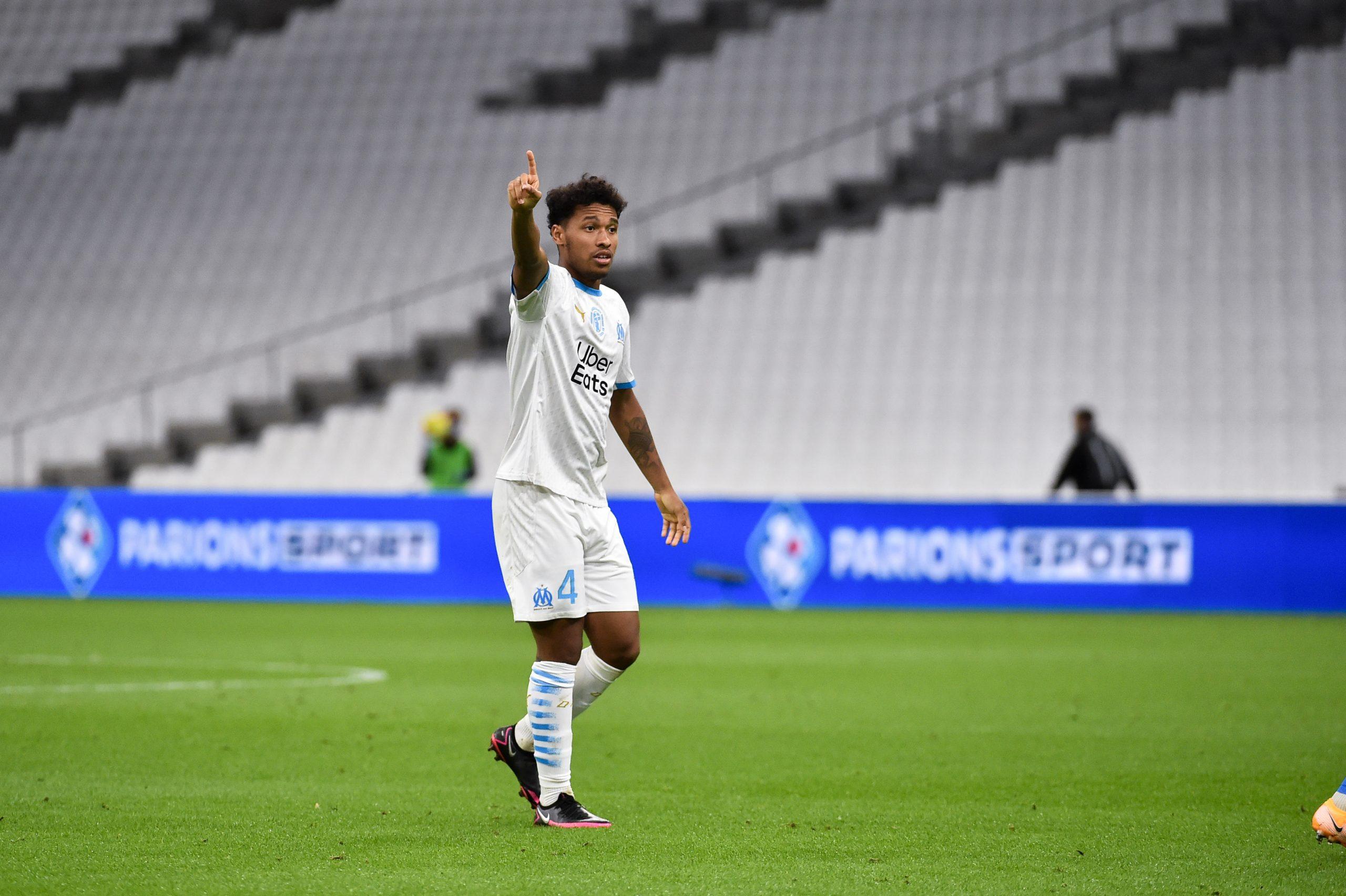 OM/Nantes - Les joueurs arboreront un maillot spécial
