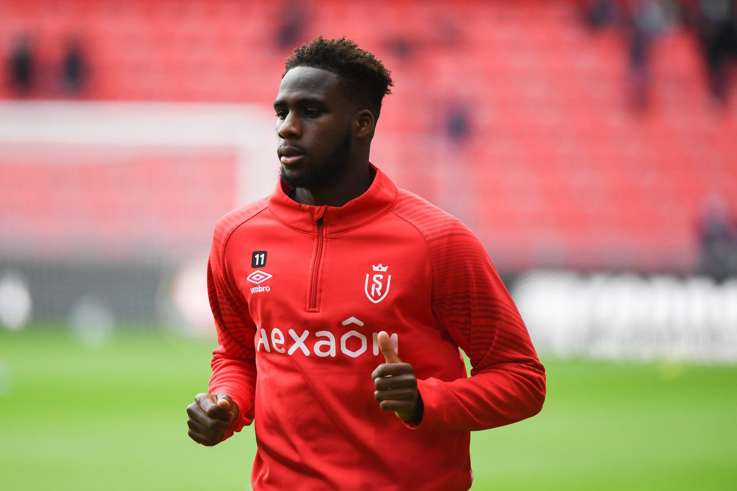 Mercato OM : Lyon s'immisce dans le dossier Boulaye Dia